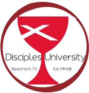 DisciplesUniversity