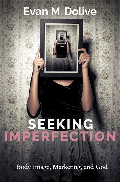 Seeking Imperfection Cover